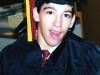 Ben's Graduation Day