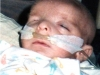 This is when I first met Ilan in the neonatal intensive care unit at Children's Hospital at Stanford.