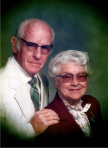Marian's Parents