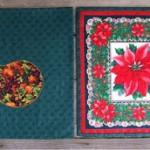 Placemat, Center Piece Mat